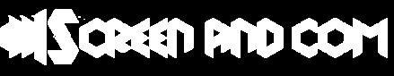 Logo HD - Blanc